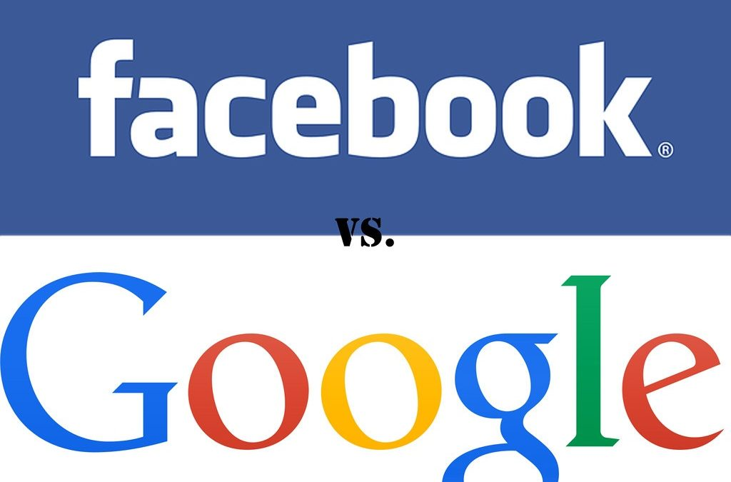 Facebook Advertising vs. Google Adwords