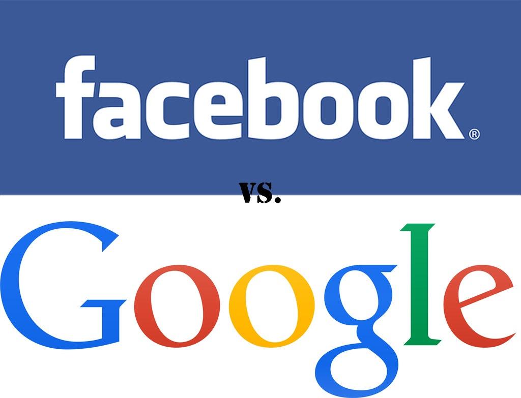 Advertising on Facebook vs Google Adwords
